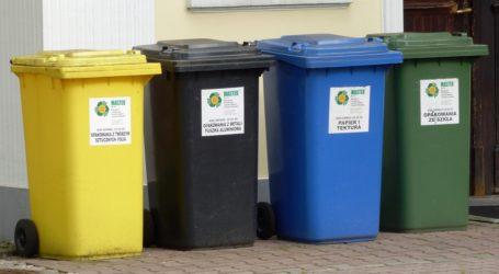 Wszedł obowiązek segregacji śmieci