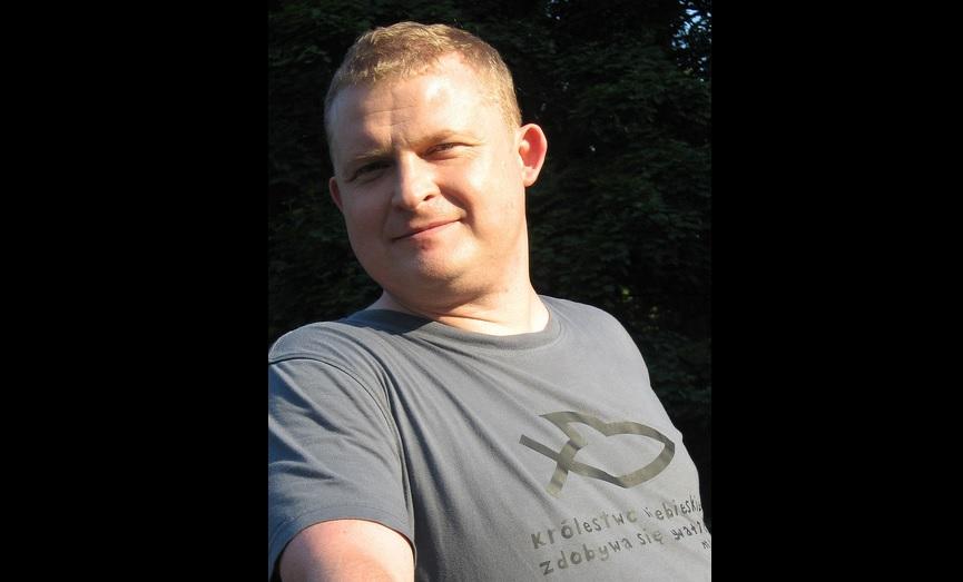 """Photo of Spotkanie z Tomaszem Piątkiem – autorem książki """"Morawiecki i jego tajemnice"""""""