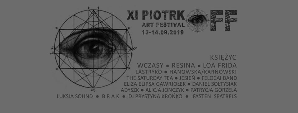 Photo of PiotrkOFF Art Festival 2019 – już w ten weekend!