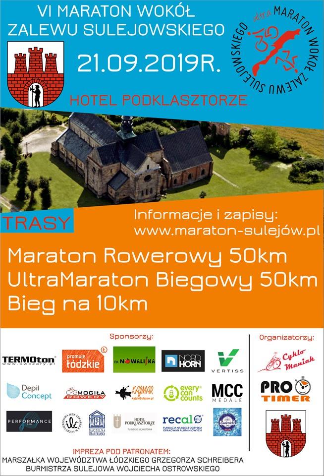 Photo of Weź udział w maratonie