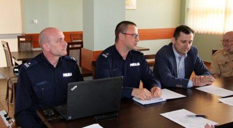 Konsultacje społeczne w Woli Krzysztoporskiej