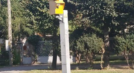 """Fotoradar w Sulejowie """"już"""" działa"""