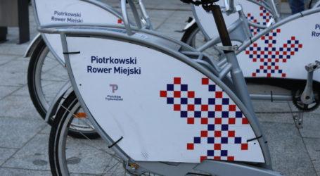 W niedzielę rowerem miejskim pojedziesz za darmo
