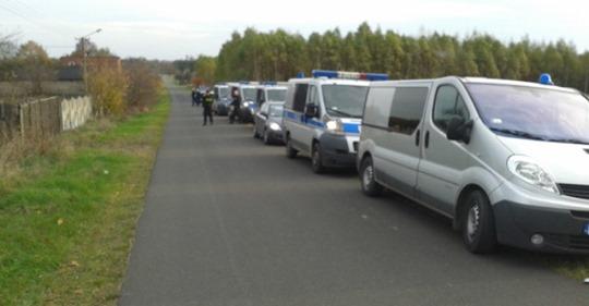 Photo of Poszukiwania przerwane. Odnaleziono ciało zaginionego mężczyzny