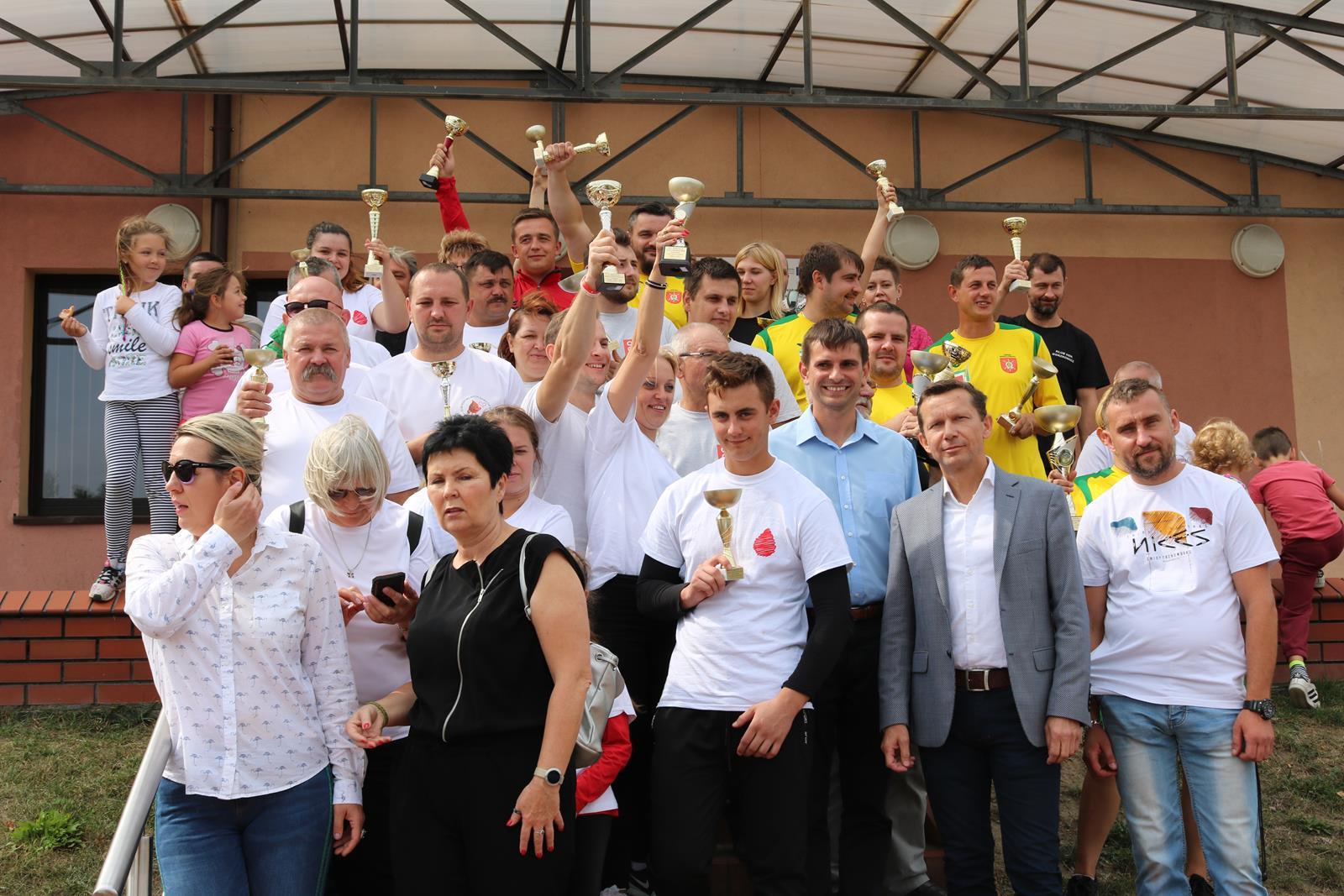 Photo of Powiatowa spartakiada klubów HDK