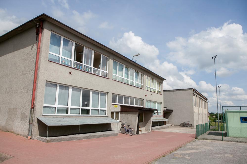 Photo of Wybory Młodzieżowej Rady Gminy w Gorzkowicach