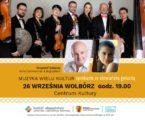 Muzyka Wielu Kultur zabrzmi w Wolborzu