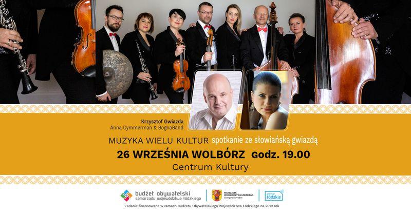 Photo of Muzyka Wielu Kultur zabrzmi w Wolborzu