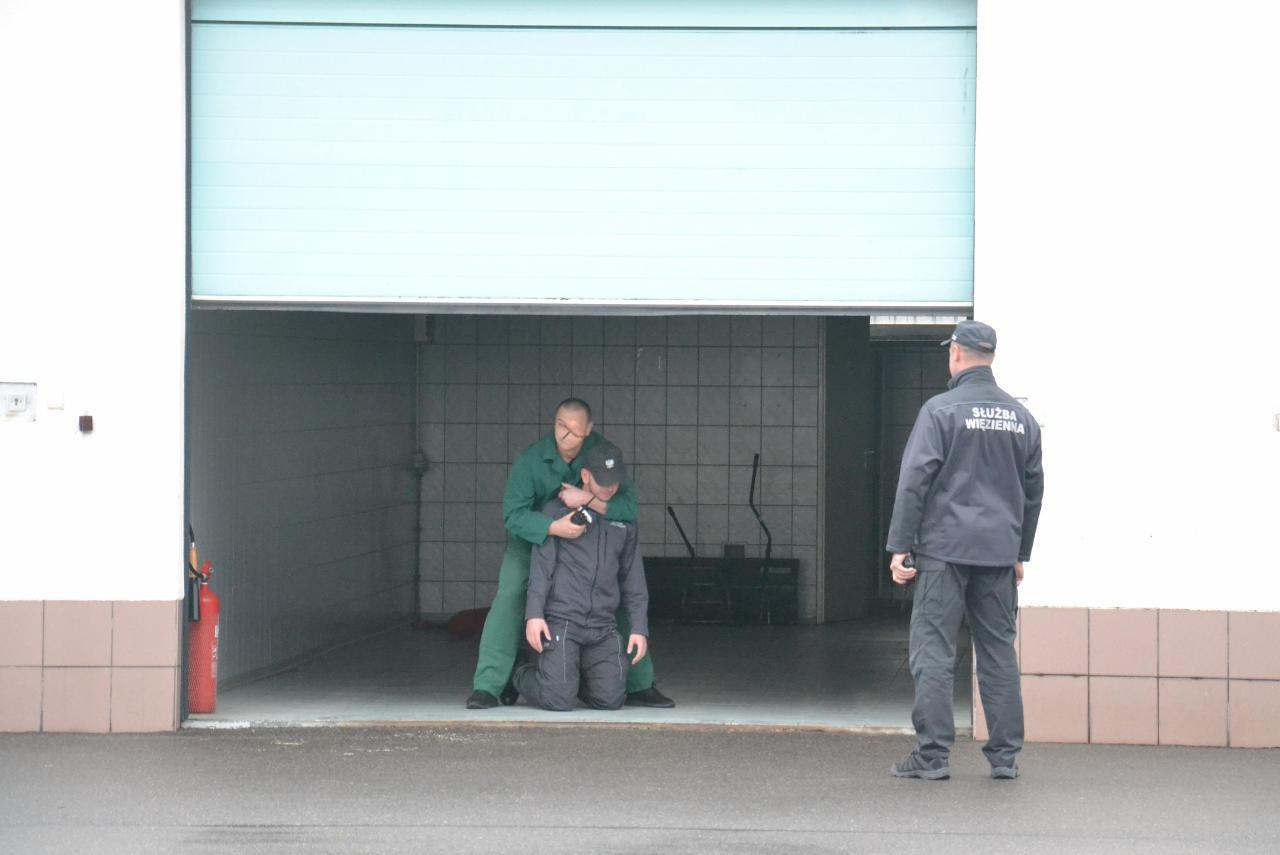 Photo of Uprowadzenie i pożar w piotrkowskim Areszcie Śledczym…