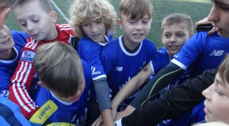 Chłopcy z SP1 w Sulejowie w finale wojewódzkim