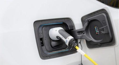 W Piotrkowie będzie druga stacja ładowania samochodów elektrycznych