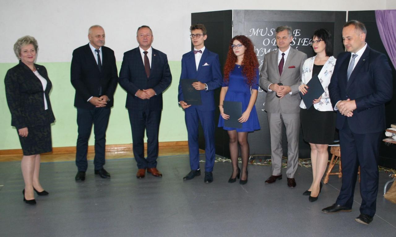 Photo of Powiatowe Święto Edukacji w Wolborzu