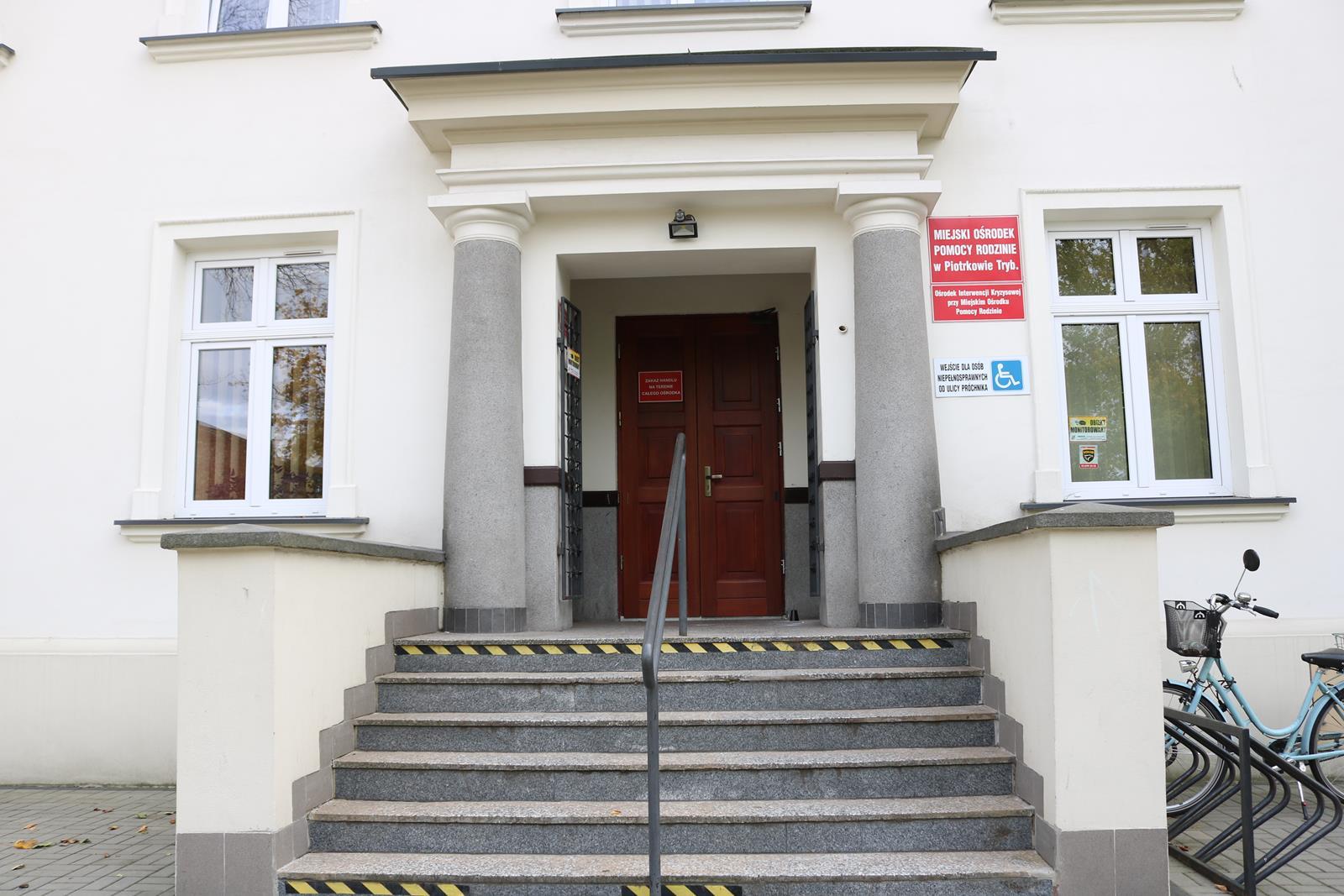 Photo of Nadal nie ma porozumienia związkowców z MOPR z władzami Piotrkowa