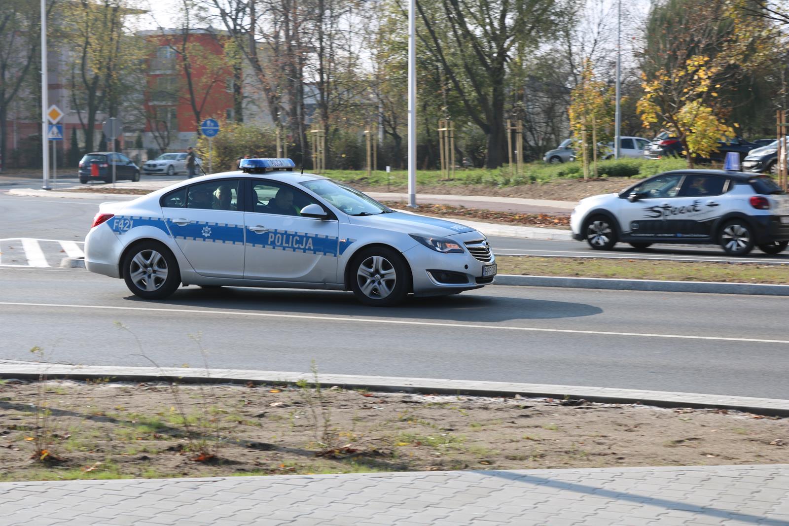 Photo of Nowe rondo już przejezdne