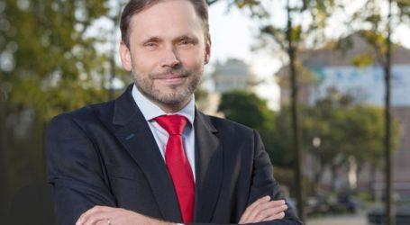 Poseł Grzegorz Lorek liderem w Piotrkowie i powiecie