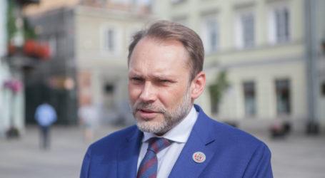 """""""Nie idę do Sejmu dla sławy. Chcę zostawić po sobie coś dobrego…"""""""