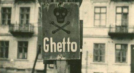 80 lat temu Niemcy utworzyli w Piotrkowie pierwsze getto w okupowanej Europie