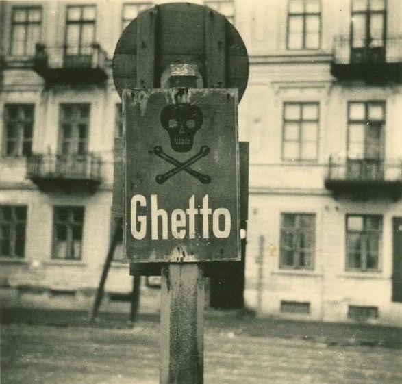 Photo of 80 lat temu Niemcy utworzyli w Piotrkowie pierwsze getto w okupowanej Europie