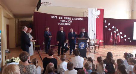 SP1 w Sulejowie ma 80 lat!