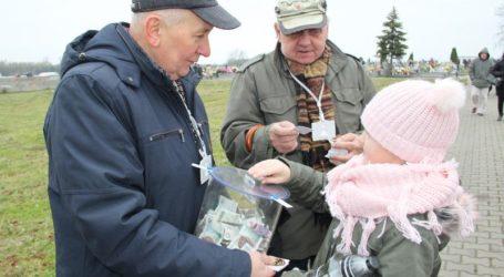 Także w Moszczenicy odbędzie się kwesta na ratowanie cmentarza