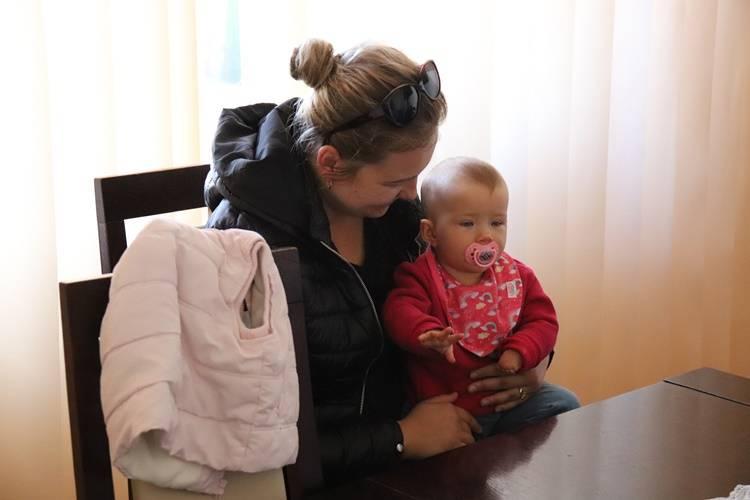 Photo of Apel o pomoc dla chorej Weroniki z gminy Gorzkowice