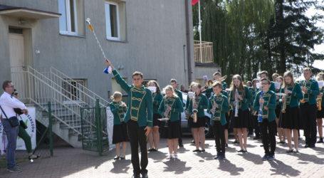 Już ponad 16 lat istnienia Młodzieżowej Orkiestry Dętej Gminy Grabica