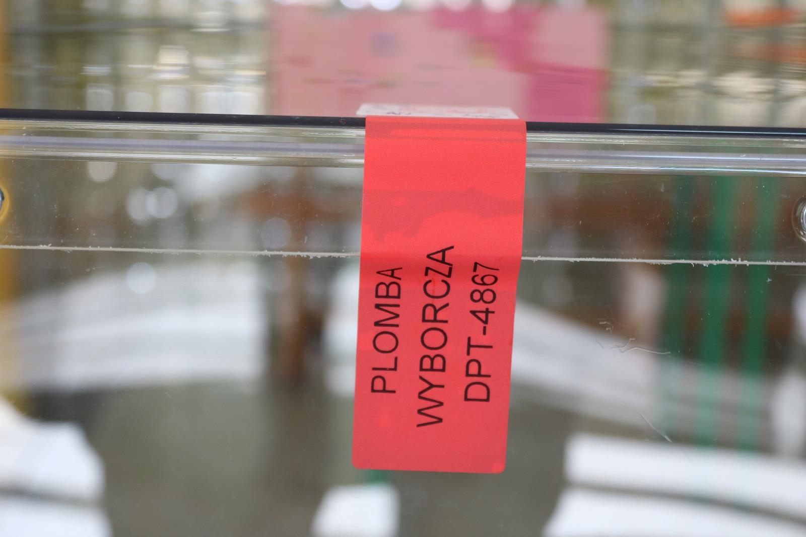 Photo of Wybory uzupełniające do RM w Sulejowie 24 stycznia