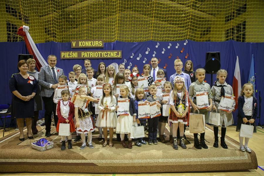Photo of V Edycja Konkursu Pieśni Patriotycznej