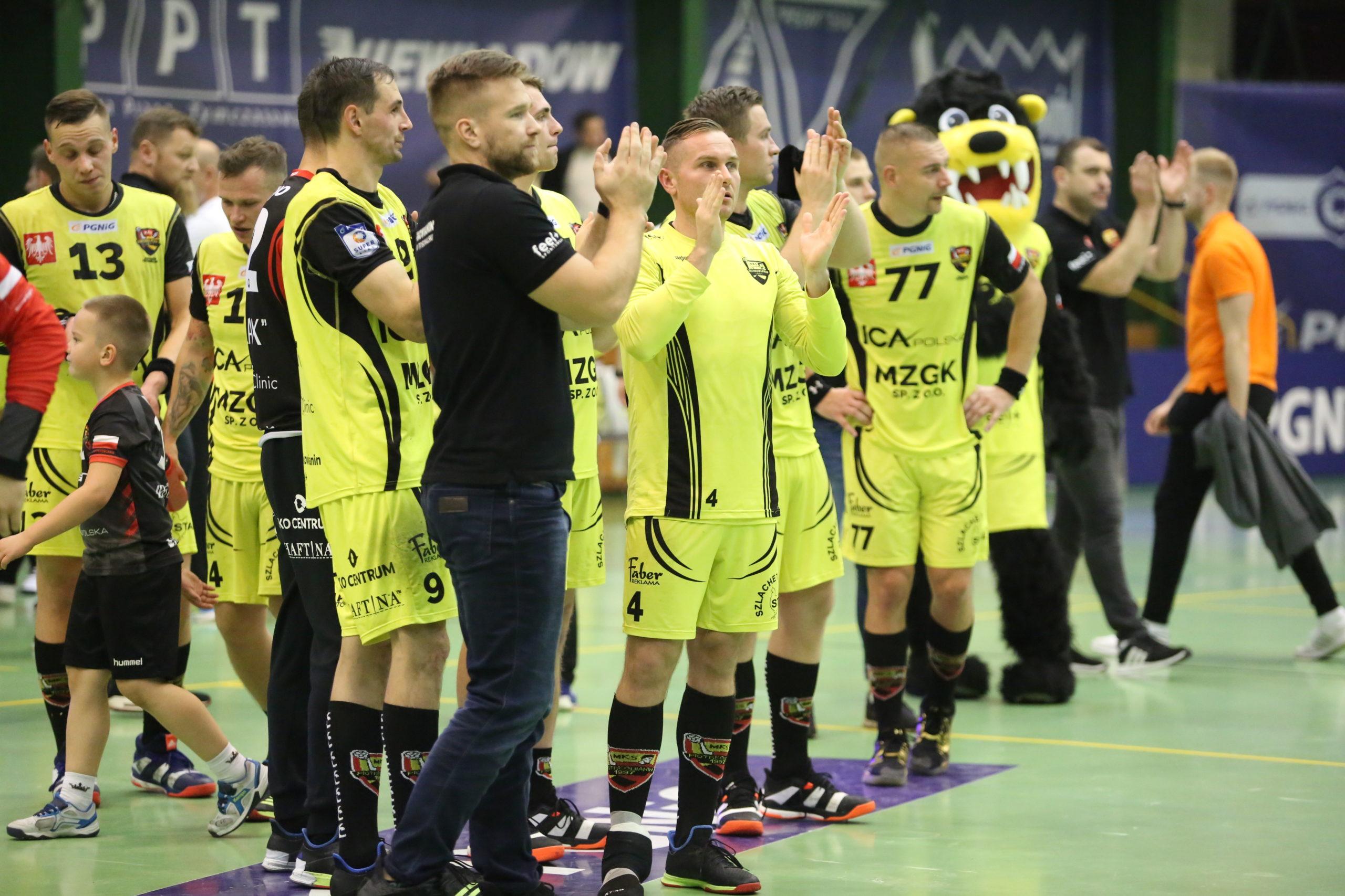 Photo of PGNiG Superliga: Piotrkowianin Piotrków Trybunalski – PGE VIVE Kielce – na żywo w TVP Sport