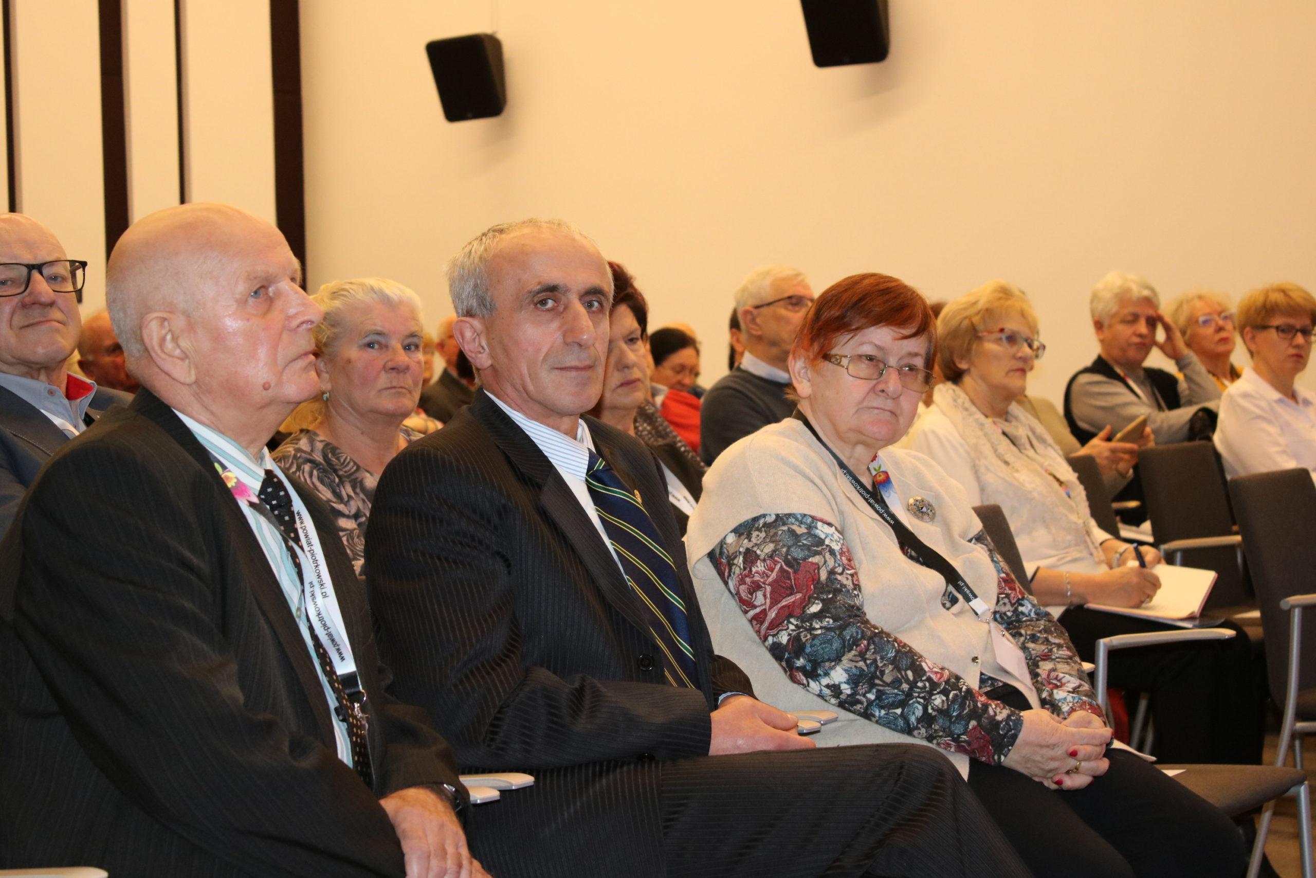 Photo of Za nami Forum Seniorów