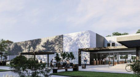 Zobacz jak będzie wyglądać siedziba Archiwum Państwowego w Piotrkowie