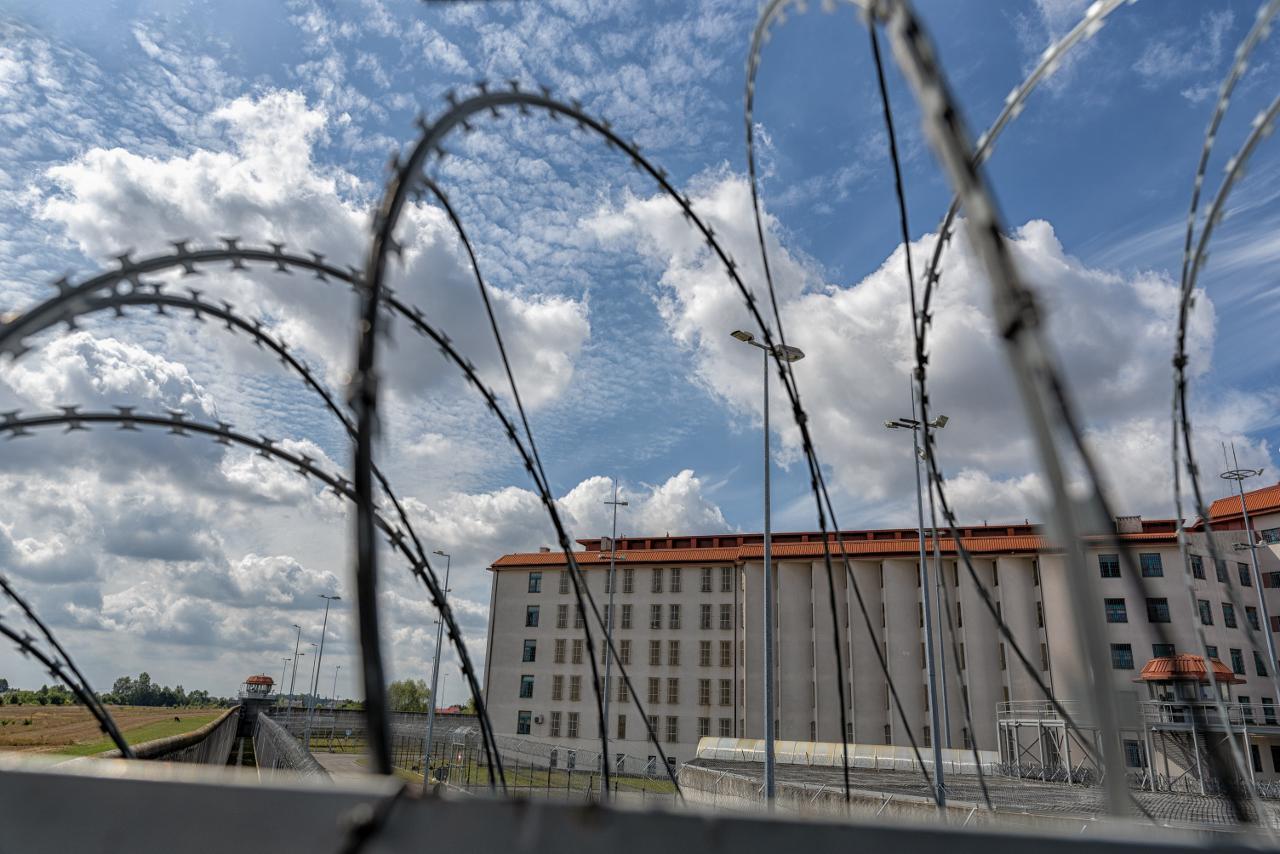 Photo of W Areszcie nadal bez księdza i z ograniczonymi odwiedzinami