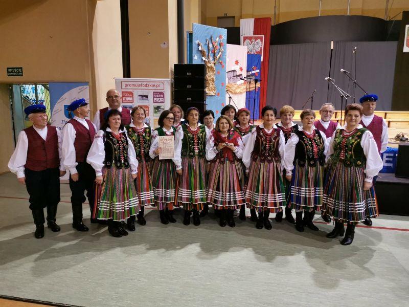 """Photo of Kolejny sukces zespołu """"Grabiczanie"""""""