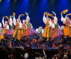 Genialny koncert Mazowsza! – FOTORELACJA