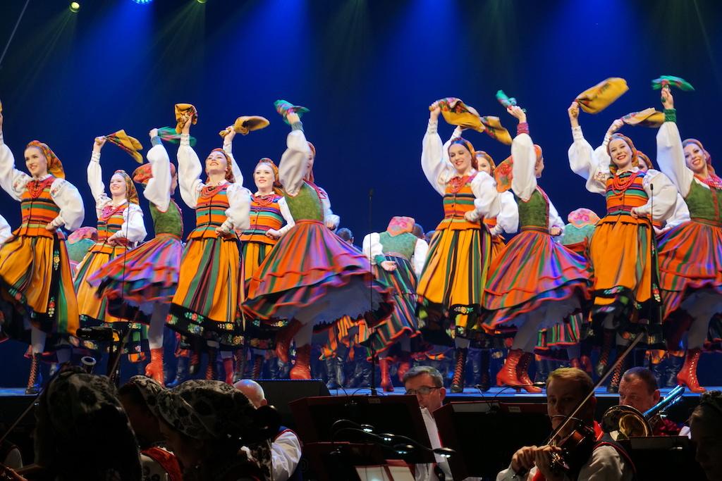 Photo of Genialny koncert Mazowsza! – FOTORELACJA
