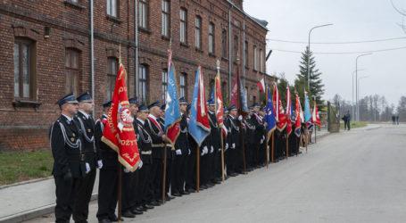 Obchody Święta Niepodległości i otwarcie Moszczenickich Terenów Inwestycyjnych