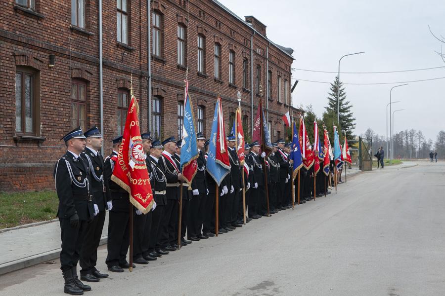 Photo of Obchody Święta Niepodległości i otwarcie Moszczenickich Terenów Inwestycyjnych