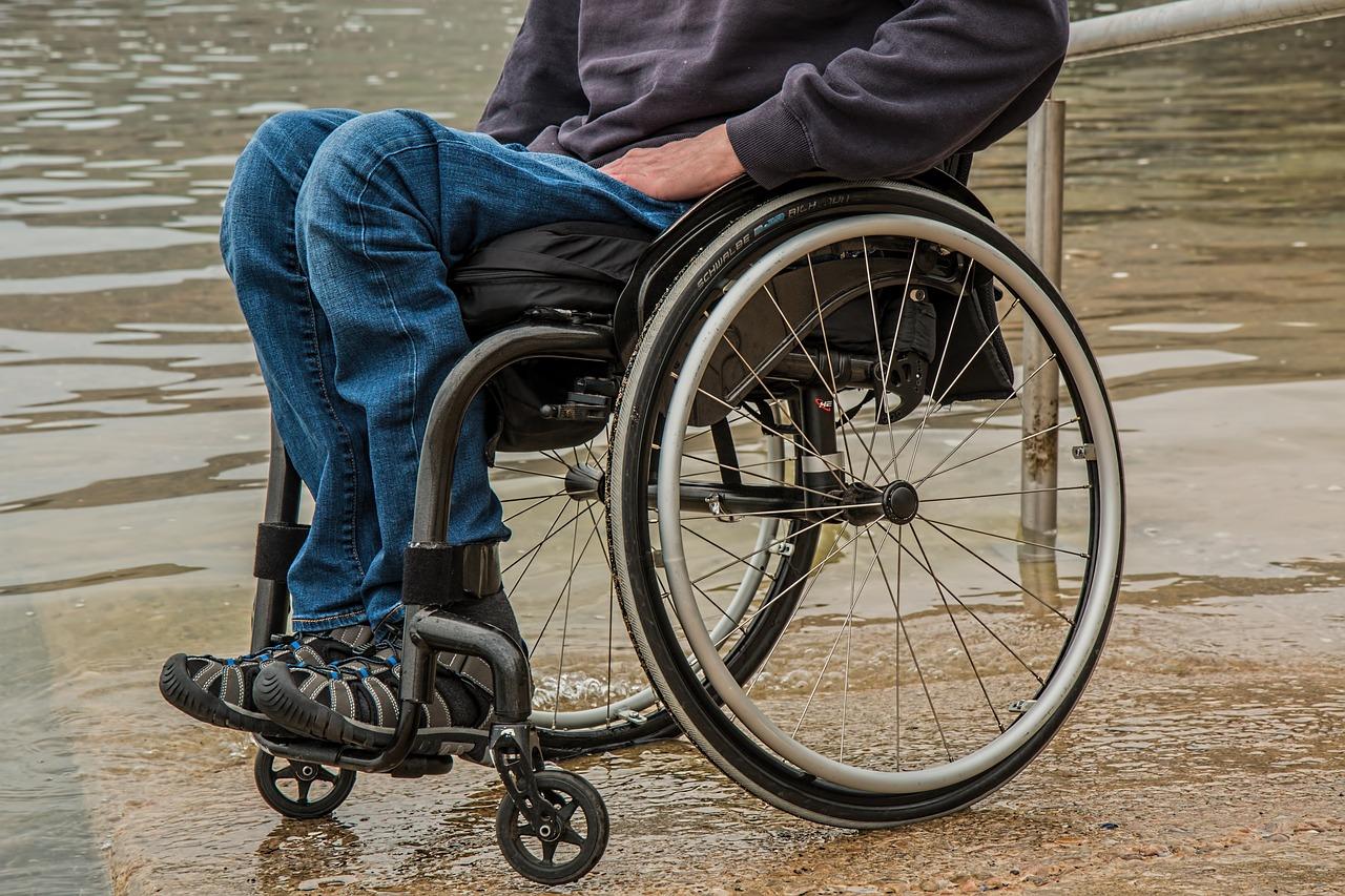 Photo of Niepełnosprawność a niesamodzielność – różnice wyjaśnia ZUS