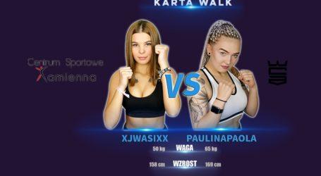 Wielka gala TIK-TOKerów MMA już w styczniu!