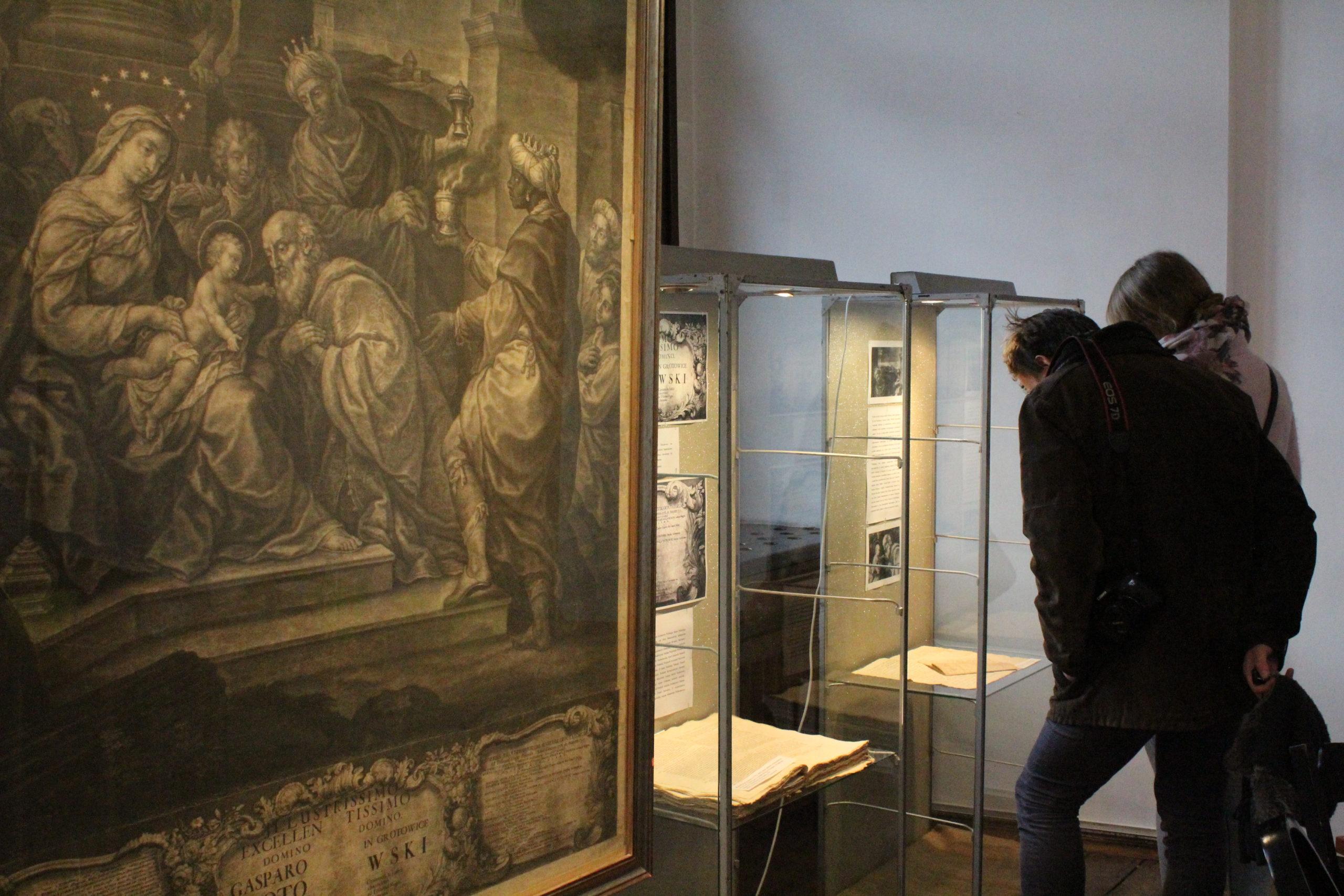 Photo of Trzej Królowie na zamku w Piotrkowie…