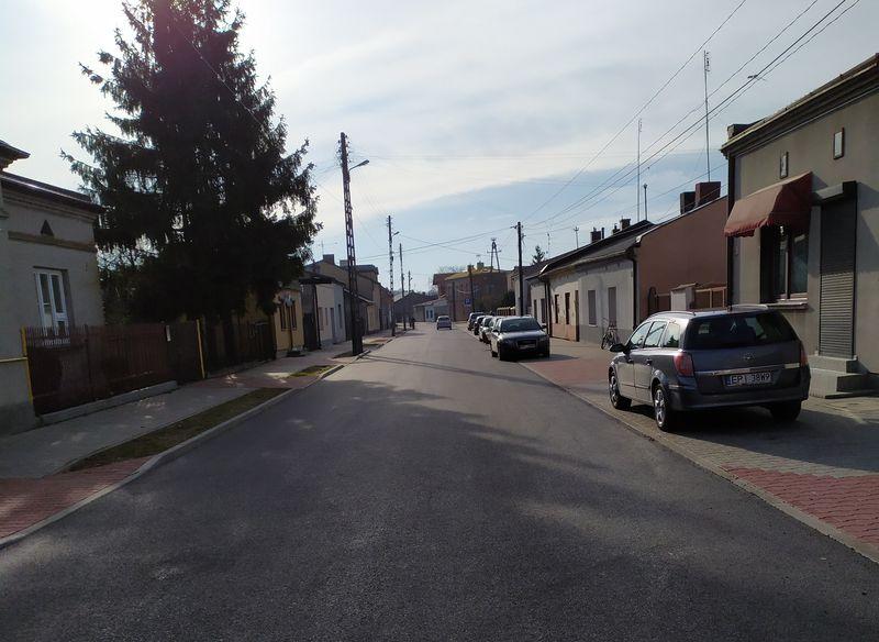 Photo of Taraszczyńska przebudowana!