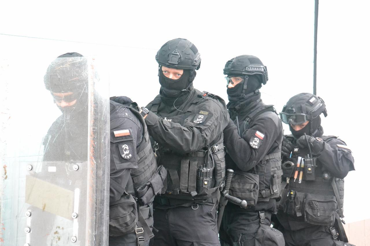 Photo of Zostań funkcjonariuszem Służy Więziennej