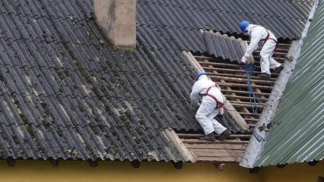Photo of Rozprza: Przygotowują się do odbioru azbestu