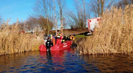 Służby ratunkowe na Bugaju poszukują zaginionego Bogdana Kujawskiego