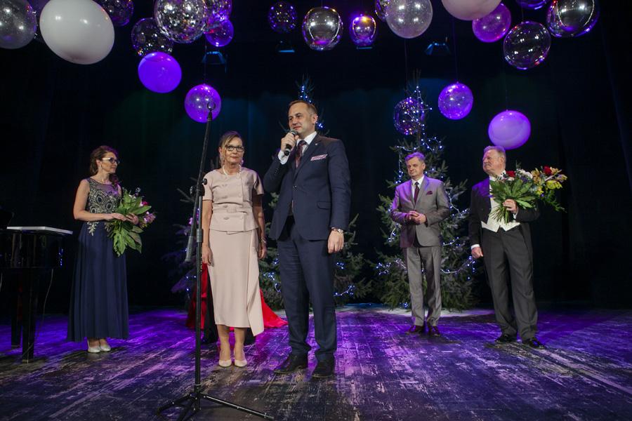 """Photo of Koncert charytatywny """"Gwiazdka dla Szansy"""" – podsumowanie"""
