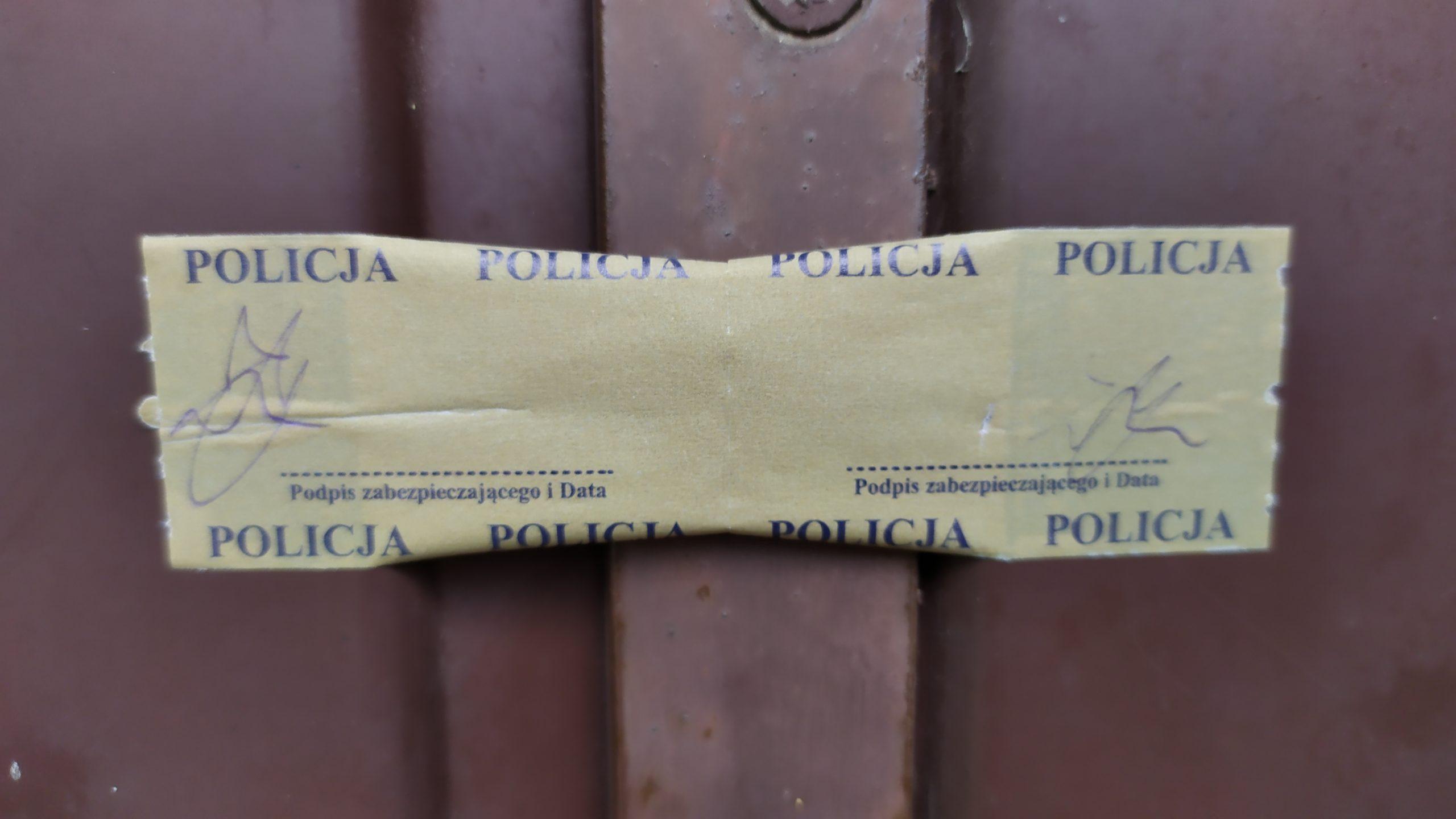 Photo of Policja odnalazła ciała zaginionej pary