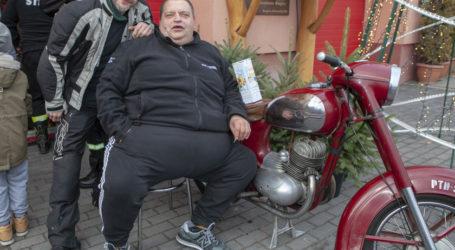 """Edek i Marek """"Krzykacz""""na pikniku charytatywnym dla Krystianka"""