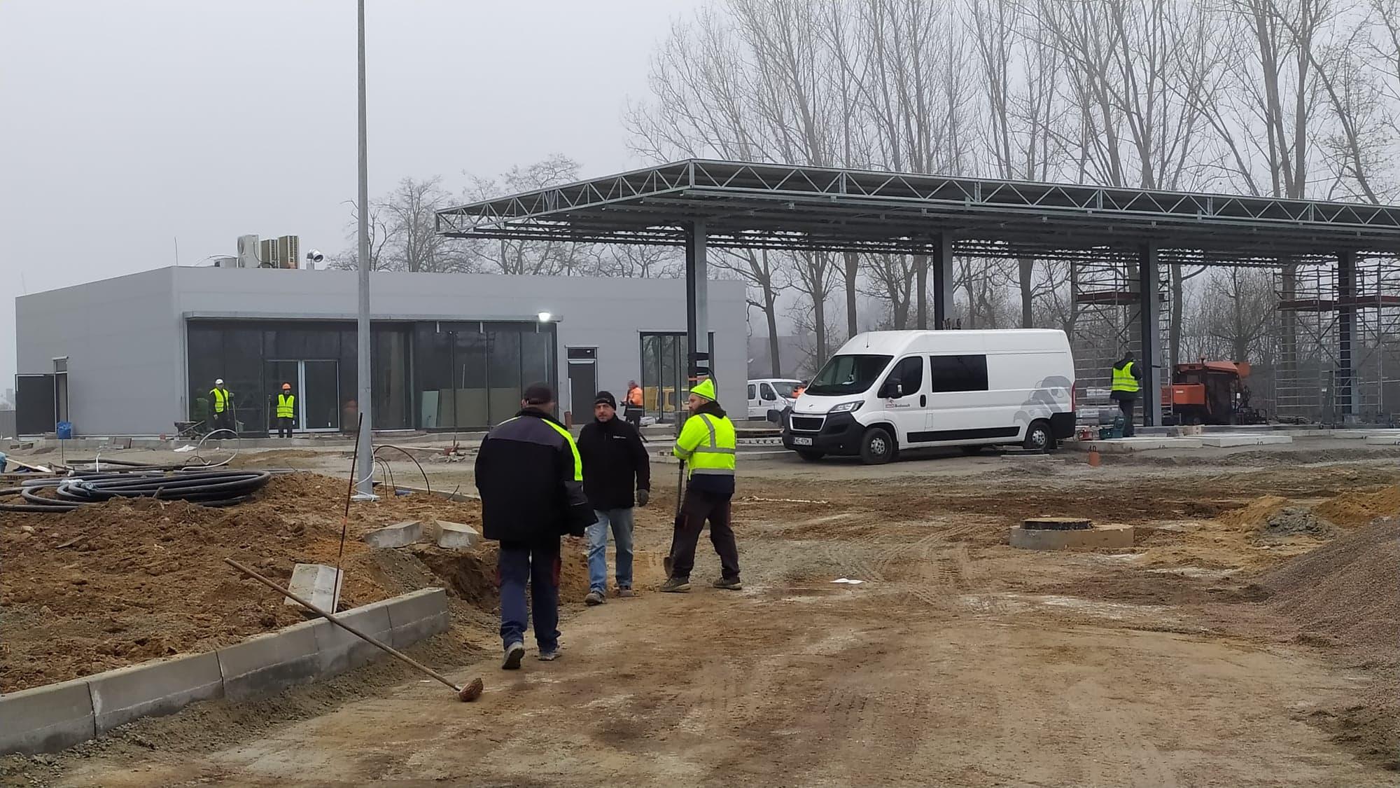 Photo of Orlen buduje w Piotrkowie stację paliw