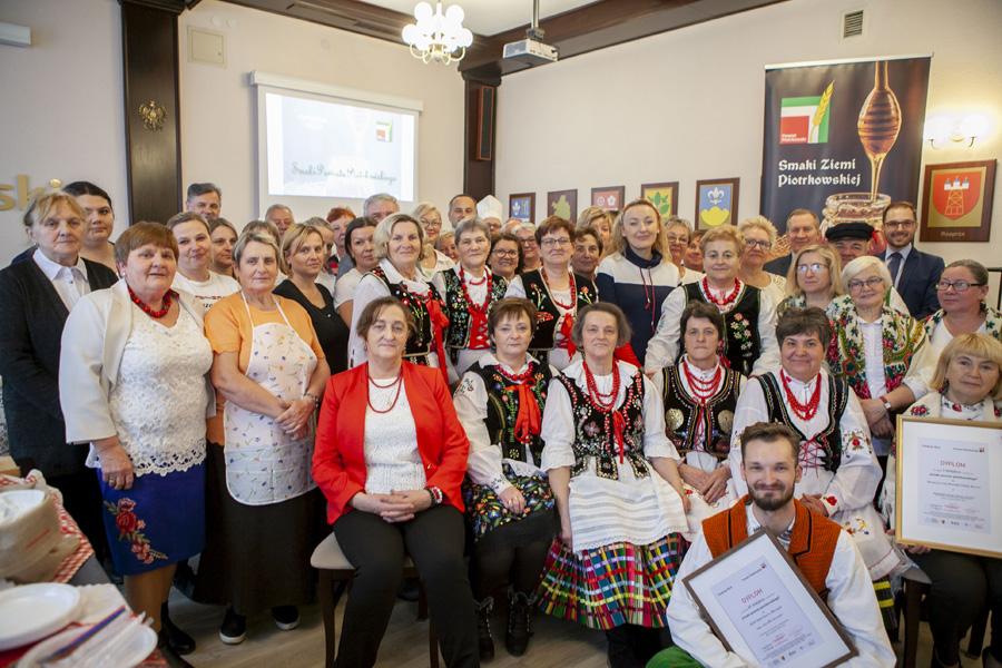 Photo of Konkurs Smaki Ziemi Piotrkowskiej
