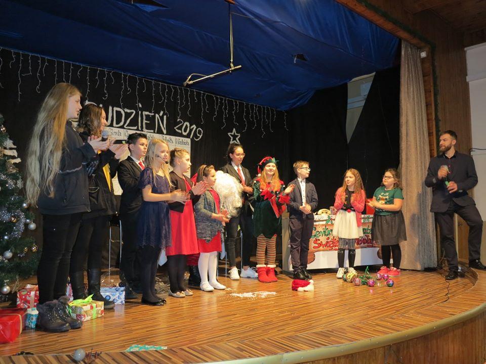 Photo of Premiera kolejnego spektaklu grupy teatralnej z Sulejowa